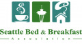 Seattle Bed and Breakfast Association Logo